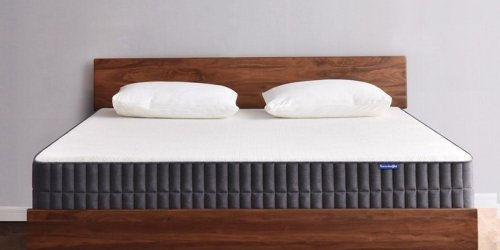 15 Highly Rated Mattresses That Will Give You the Best Night of Sleep