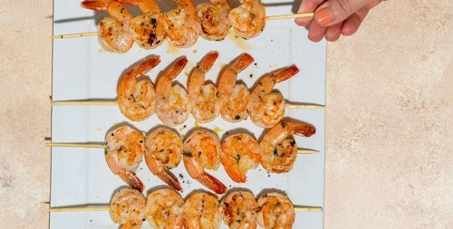 How to Quickly Cook Shrimp on the Stovetop, Grill, or in the Oven