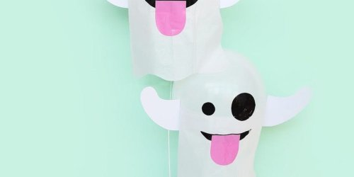 27 DIY Halloween Decorations to Start Making Now