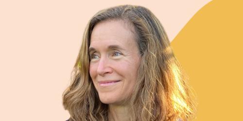 Melissa Bernstein Teaches Brit How To Find Joy