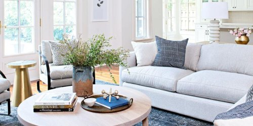 How To Refresh Your Home Without Spending A Ton Of Money
