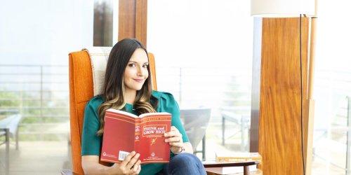20 Books Every Entrepreneur Should Read