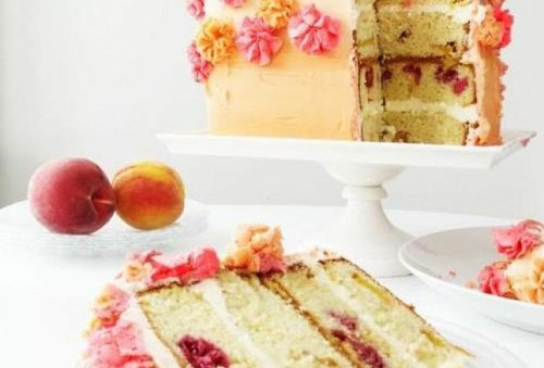 16 Rosewater Sweets to Try This Spring