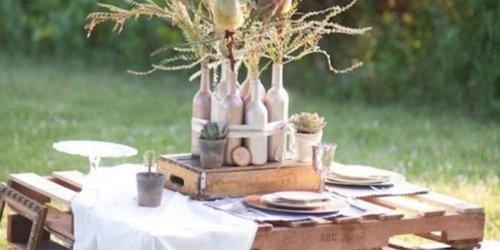 10 Backyard Wedding Decor Ideas for the Most Insta-Worthy Nuptials Ever