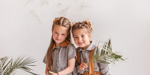 The Cutest Kids Clothes We're Eyeing This Spring