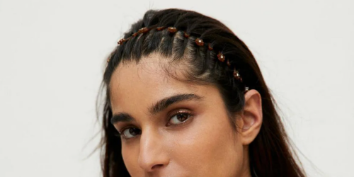 These Throwback Hair Accessories Are Even Better Than We Remember