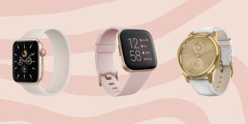 These Picks Are The Best Fitness Trackers of 2021