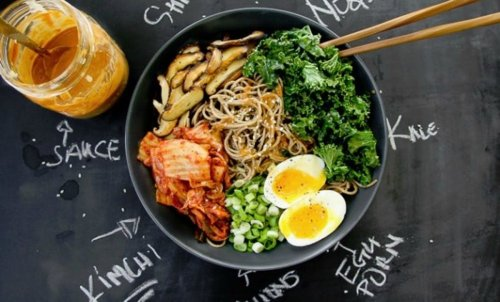 40 Must-Try Asian-Inspired Noodle Dishes