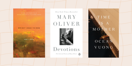 14 Essential Poetry Collections To Try If You're New To The Genre