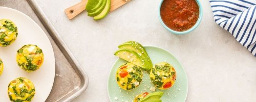 These Egg Muffins Are Like Single-Serving Frittatas