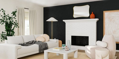 Give Your Space a Glow-Up With These 4 Interior Design Trends