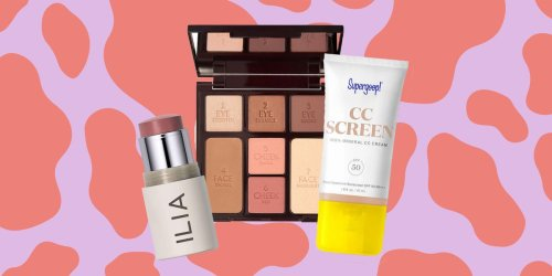 The Best Products To Perfect Your Minimal Makeup Routine