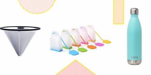 13 Zero Waste Kitchen Essentials to Buy From Amazon