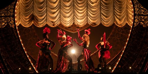MOULIN ROUGE! The Musical to Begin West End Performances This Fall