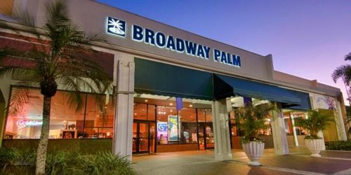 Road To Reopening: Broadway Palm Talks Bringing Performances Back To Ft. Myers