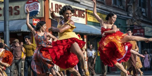 First WEST SIDE STORY Trailer to Premiere During The Oscars on Sunday