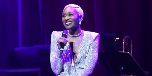 Cynthia Erivo to Lead Remake of THE ROSE