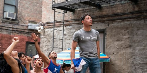 IN THE HEIGHTS is Projected to Bring in $13M in its Opening Weekend