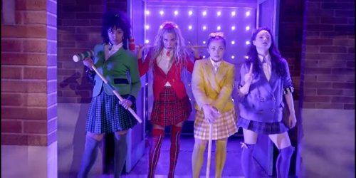 VIDEO: Carrie Hope Fletcher Unites with West End and UK Tour Heathers in New Promo
