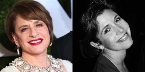 Patti LuPone and Carrie Fisher to Receive Stars on the Hollywood Walk of Fame in 2022