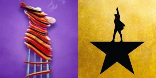 HAMILTON, RATATOUILLE: THE TIKTOK MUSICAL Among Nominees for 2021 Webby Awards