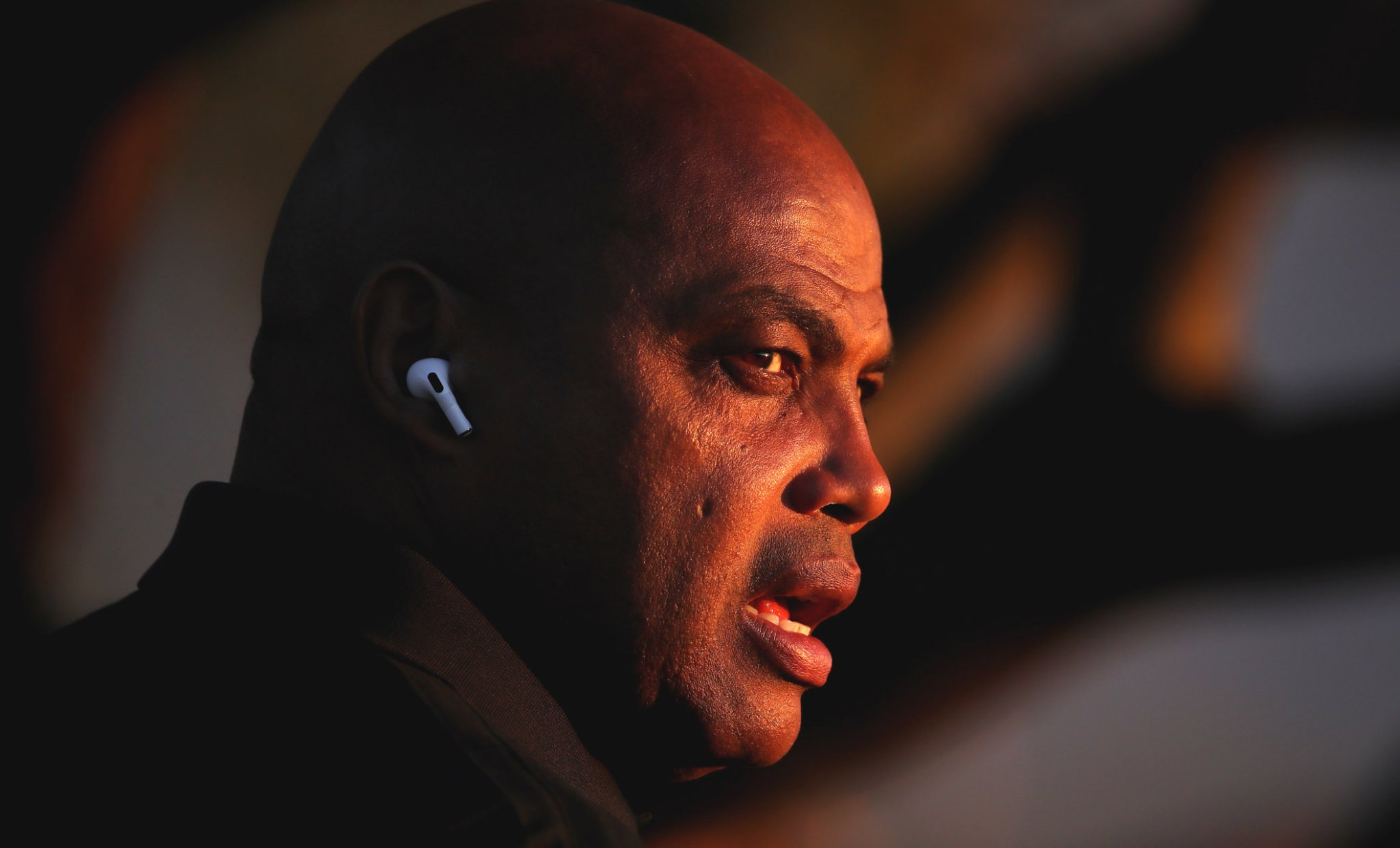 Charles Barkley Shared His Pick For The Worst Fan Base 'In The History Of Civilzation' - BroBible