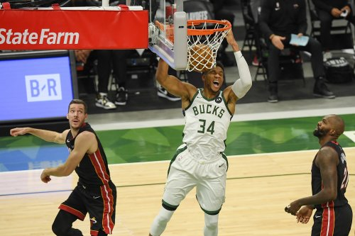 The Milwaukee Bucks Ruthlessly Troll Miami Heat Fans By Exposing Their Trash Talking Tweets Before Heat Got Swept In Playoffs - BroBible