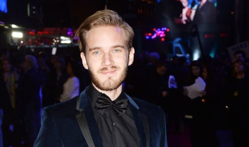 YouTube Star PewDiePie Has Undergone A Complete Body Transformation And Is Now Shredded AF