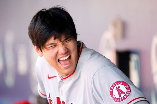 Stephen A. Smith Isn't A Fan Of Shohei Ohtani Being The Face Of Baseball While Needing An Interpreter
