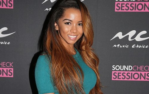 Model Brittany Renner causes social media outrage with racy college campus post