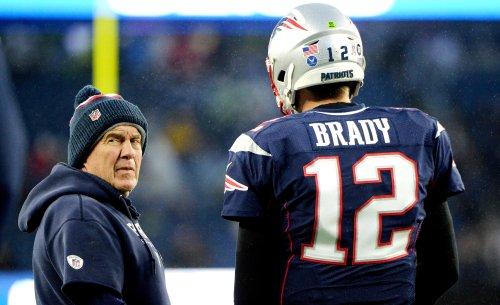 Belichick finally admits why Brady left
