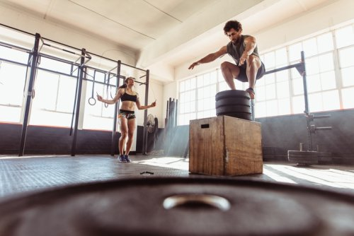 Two Cardio Variations That Will Actually Help You Shed Body Fat Quickly