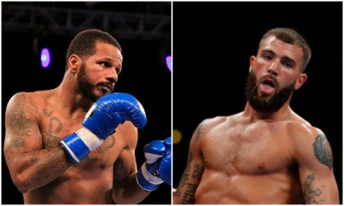 Anthony Dirrell Wants Caleb Plant In His Next Fight, Calls Split Decision Against Kyrone Davis 'Bulls-it'