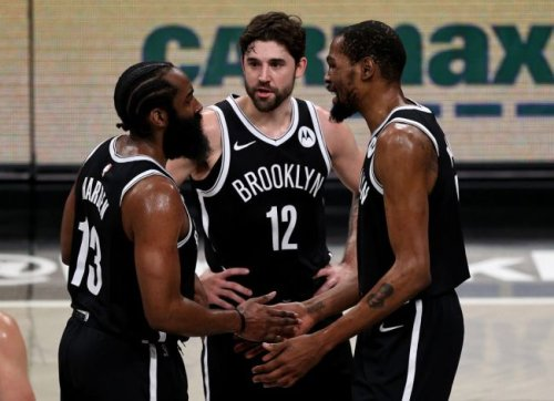 Nets Fans Are Burning Joe Harris' Jersey After His Disappointing Series Against The Milwaukee Bucks