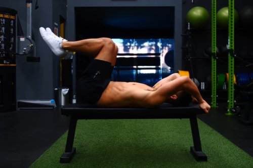 3 Common Mistakes People Make When Training Abs – And How To Fix Each