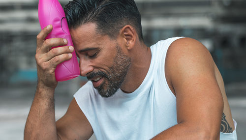 A Study Suggests The Color Pink Could Be The Key To The Simplest Workout Hack Ever
