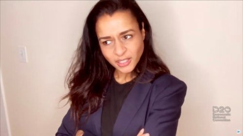 Comedian Sarah Cooper, Viral Trump Impressionist, Says She Is Tired Of Playing Trump