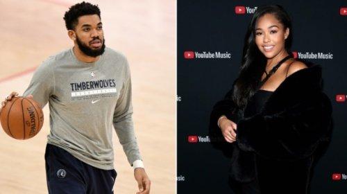 Woman Leaks Alleged Instagram DMs Accusing NBA Star Karl-Anthony Towns Of Cheating On GF Jordyn Woods