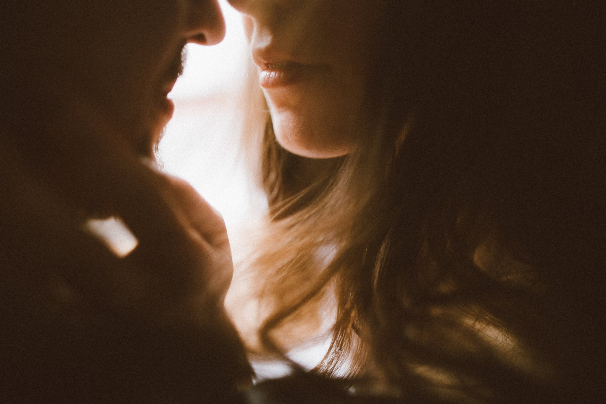 The One Habit That's Probably Killing Your Sex Life
