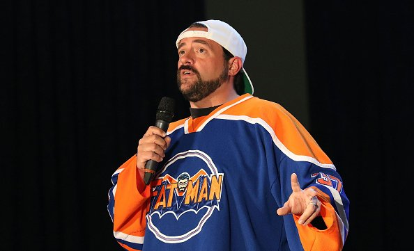 Kevin Smith Celebrates Dramatic Weight Loss With Inspiring Body Transformation Photos, But He's Not Done - BroBible