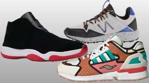 Best Shoe Deals: How to Buy The adidas Originals ZX 10000 The Simpsons Krusty Burger
