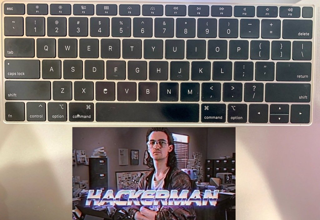 This Mac Keyboard Shortcut Is A Legitimate Game-Changer For Me