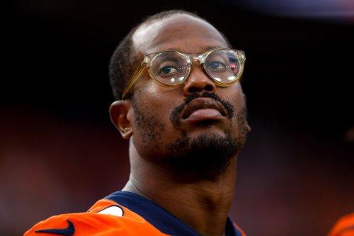 NFL Fans react to Von Miller's murder threat