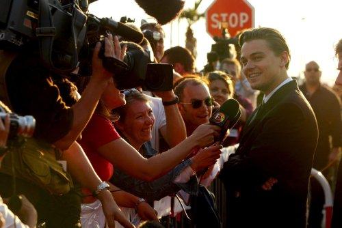 Leonardo DiCaprio Reveals The Moment He Realized He'd Become A Massive Celebrity - BroBible