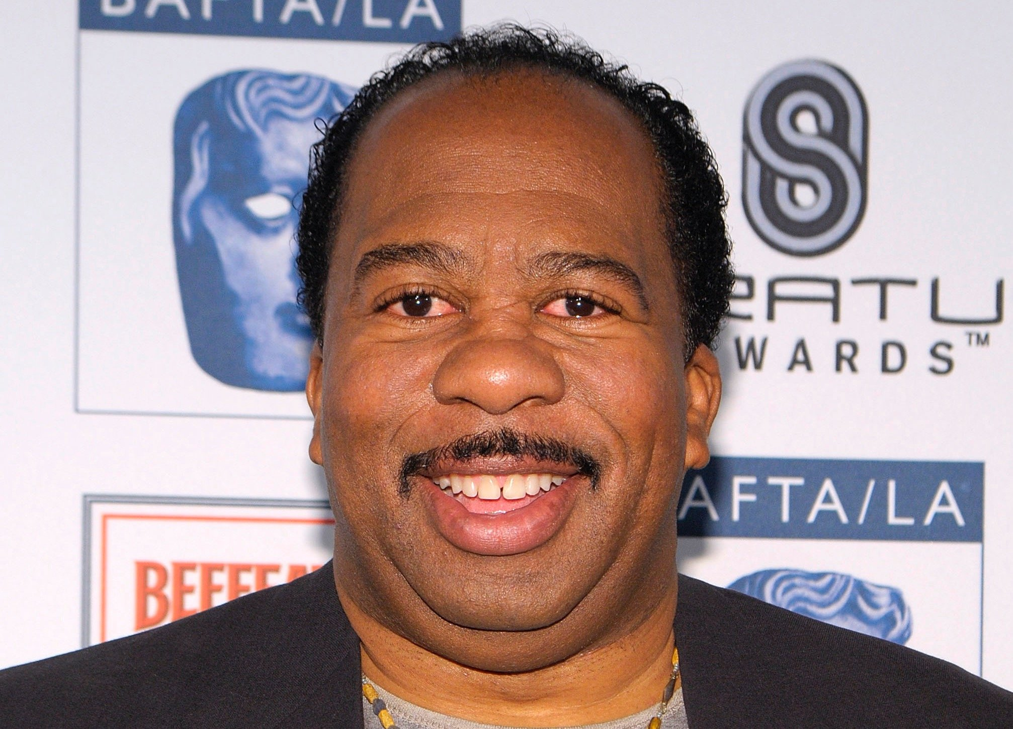 Stanley From The Office Shares The Racist DMs He's Been Getting Since Announcing His Spinoff - BroBible