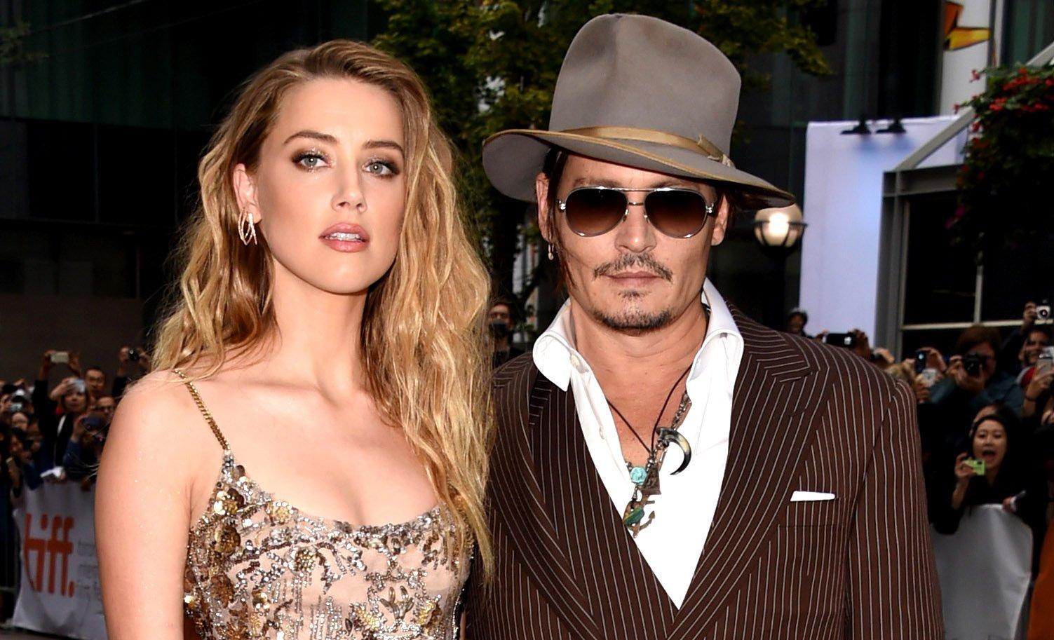 Johnny Depp's nasty texts prove his Amber Heard story isn't over yet