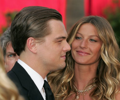 Viral Chart Shows How Leonardo DiCaprio Refuses To Date A Woman Over 25 - BroBible