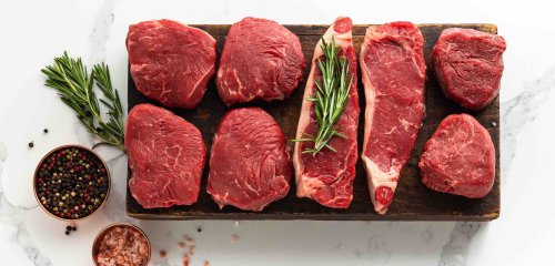 ButcherBox Offer: Free NY Strip Steaks + Burgers + Drumsticks When You Subscribe Today