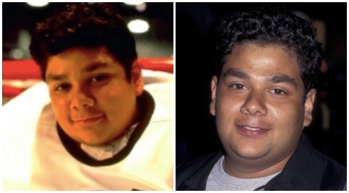 'Mighty Ducks' Actor Shaun Weiss' Physical Transformation After One Year Of Sobriety Is Uplifting