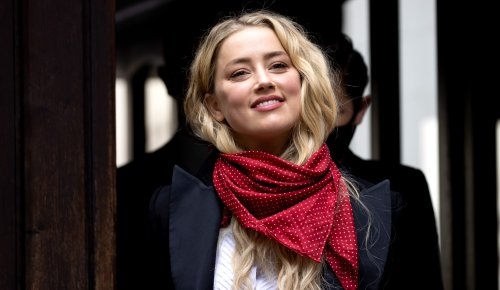 Amber Heard Had Bruises On Her Neck After 'Night With Elon Musk' Says Witness In Johnny Depp Trial
